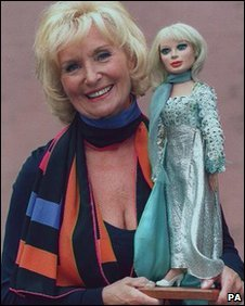 Thunderbirds' Lady Penelope Voice Sylvia Anderson Dies