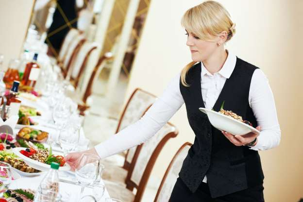 How to complain in restaurants: There's a right way and a wrong way